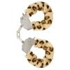 Antrankiai su leopardiniu...
