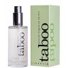 Taboo - Intymus aromatas...