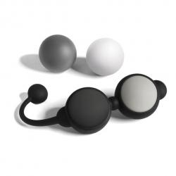 50 Shades of Grey - Kėgelio kamuoliukų rinkinys