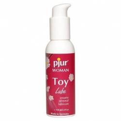 "Lubrikantas PJUR ""Woman Toy Lube"" (100 ml)"