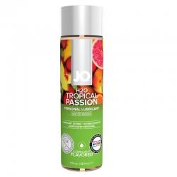 System JO - H2O lubrikantas Jausmingieji tropikai 120 ml