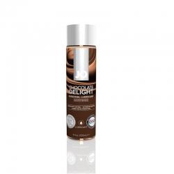 System JO - H2O lubrikantas Šokoladinis malonumas 120 ml